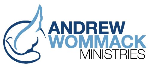 Andrew Wommack Ministries Logo