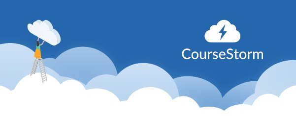 CourseStorm email header
