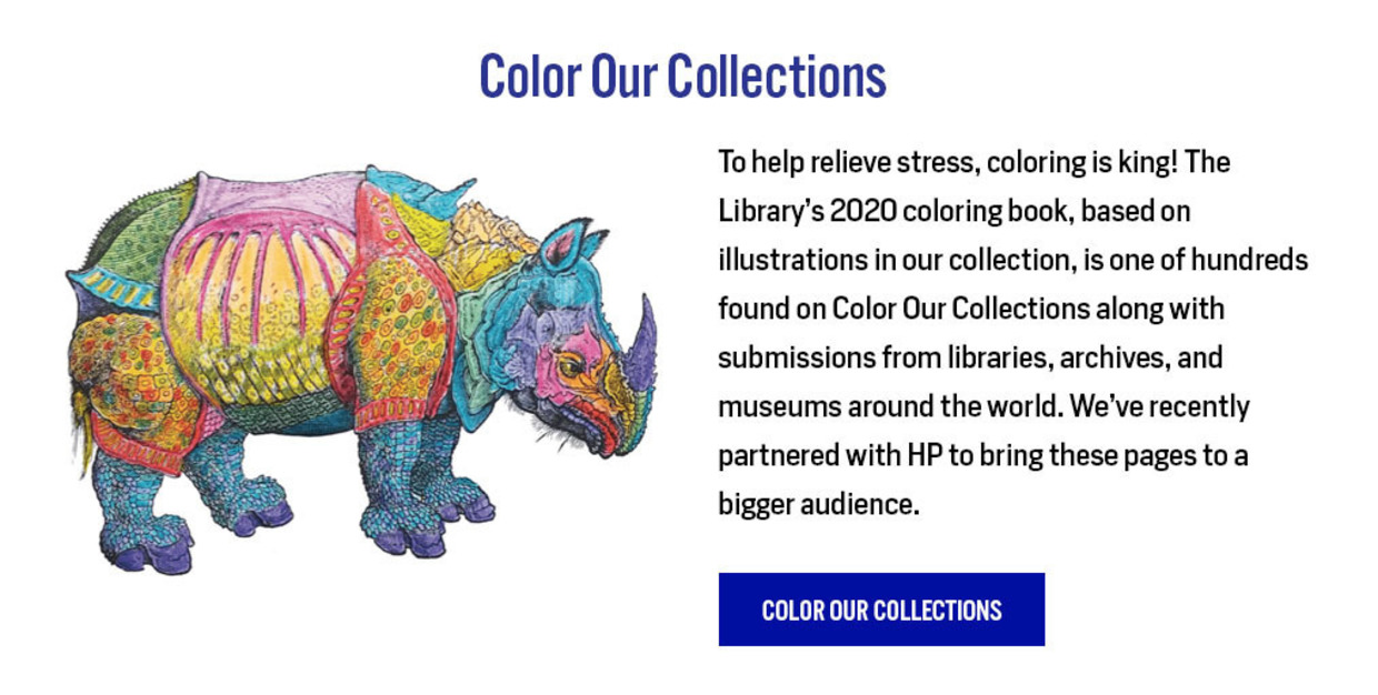 Color Our Collections: View the submissions here: http://library.nyam.org/colorourcollections/
