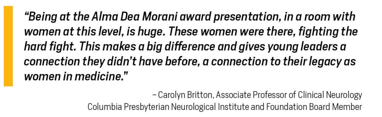 Carolyn Britton Quote