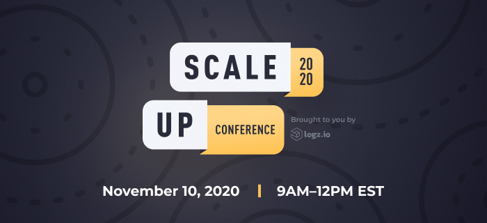 ScaleUP 2020: Logz.io''s first user conference