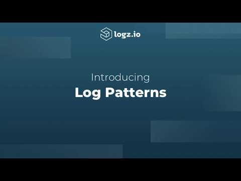 Log patterns