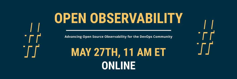 Open Observability