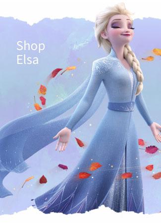 Shop Elsa