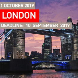 Falling Walls Lab London