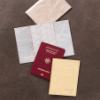 DIY Passport Case