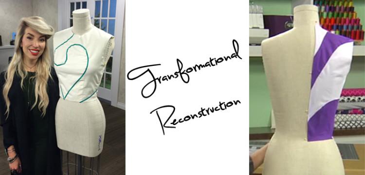 Transformational Reconstruction