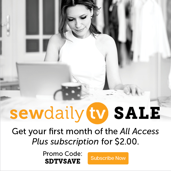 Sew Daily TV