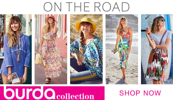 On the Road: 10 Styles for Travel