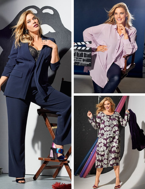 A Star is Born: 6 Plus Size Patterns