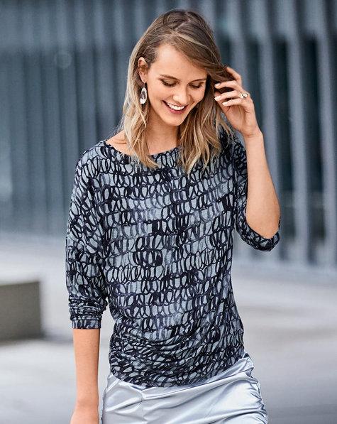 Twist Shirt