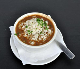World Championship Winning Gumbo Recipe