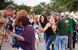 Fall Into Lafayette's Festival Season