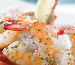 Southern Shrimp Creole