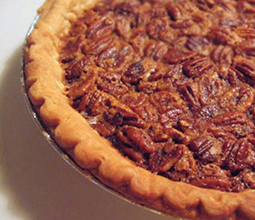 Louisiana Pecan Pie Recipe