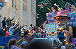 More Ways to Mardi Gras in Bayou Country