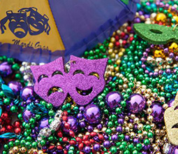 How to Pack for Mardi Gras