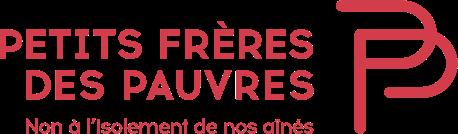 Logo Petits Frères des Pauvres