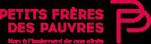 Logo de l'Association Petits Frères des Pauvres