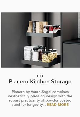 ktichen storage