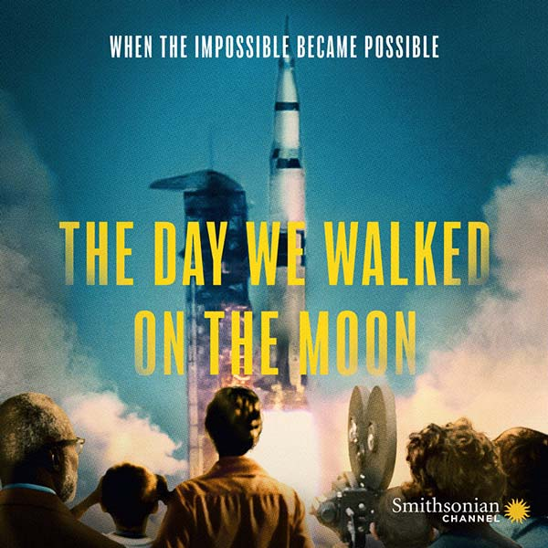 Film: The Day We Walked on the Moon