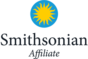 The Center is an Affiliate of the Smithsonian Institution