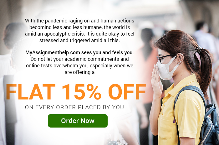 With the pandemic raging on and human actions becoming less and less humane,