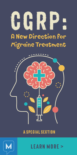 CGRP: A New Direction for Migraine Treatment