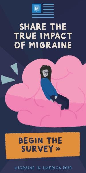 Take our survey: Migraine In America