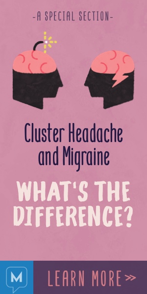 Cluster Headache: What You Need to Know