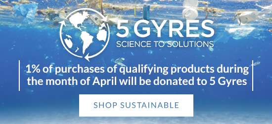 5 GYRES SHOP SUSTAINABLE