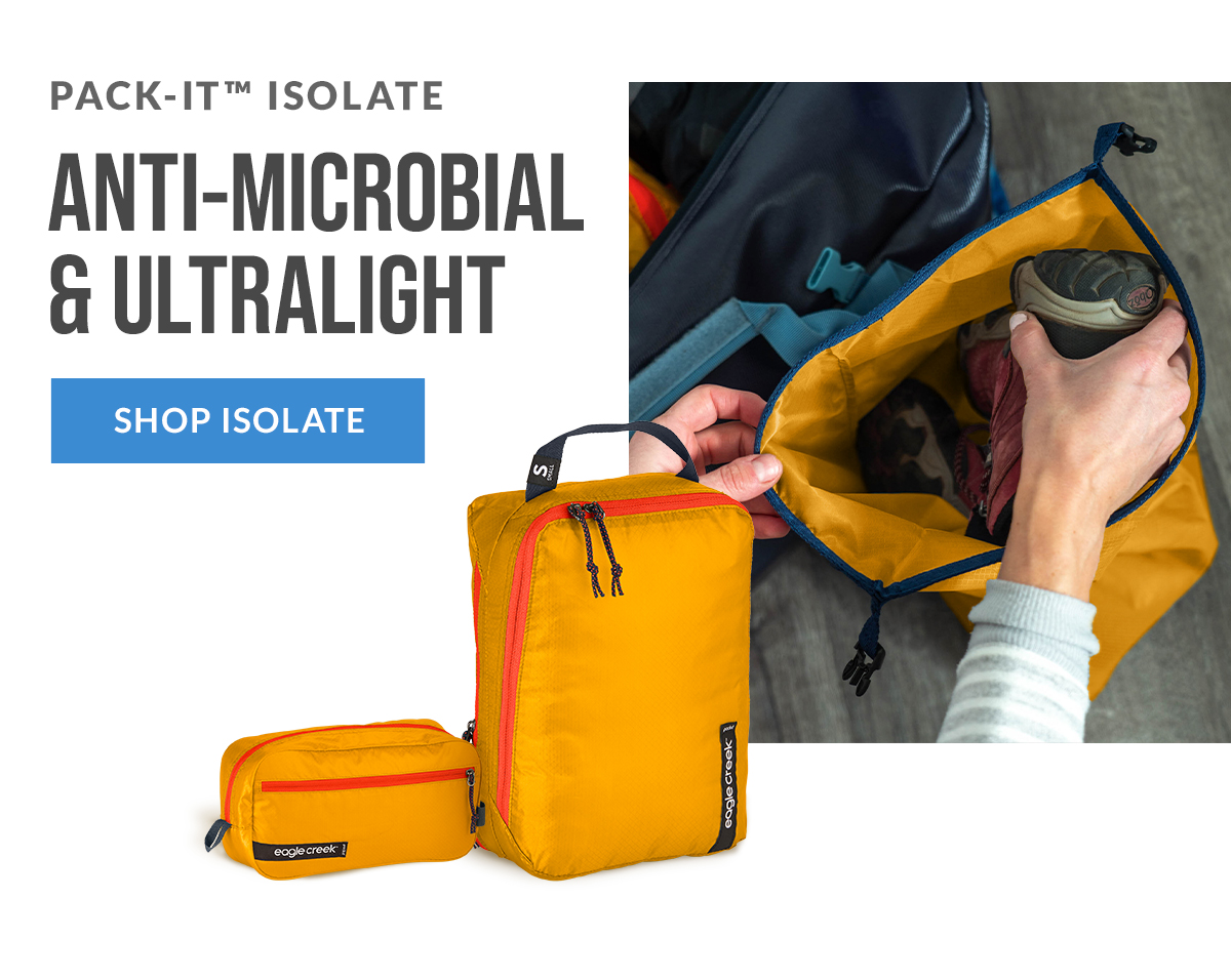 Shop Pack-It Isolate