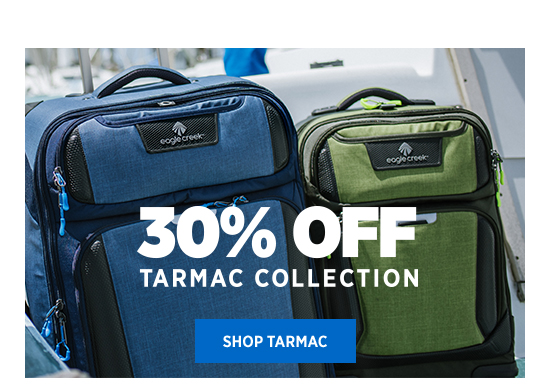 30% OFF TARMAC COLLECTION