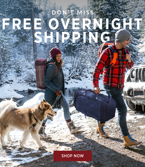 LAST CHANCE FREE OVERNIGHT SHIPPING