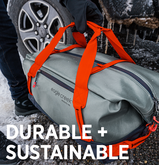 DURABLE AND SUSTAINABLE