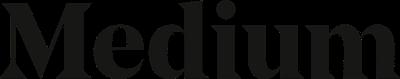 Medium Wordmark