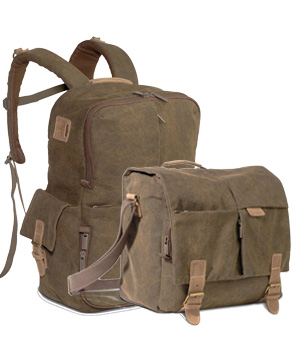 National Geographic Africa Bags