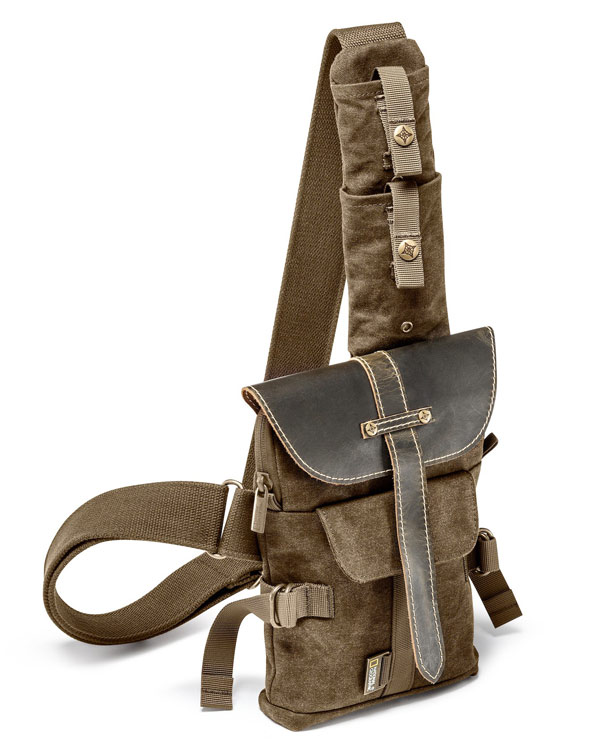 National Geographic Africa Camera Sling Bag for CSC