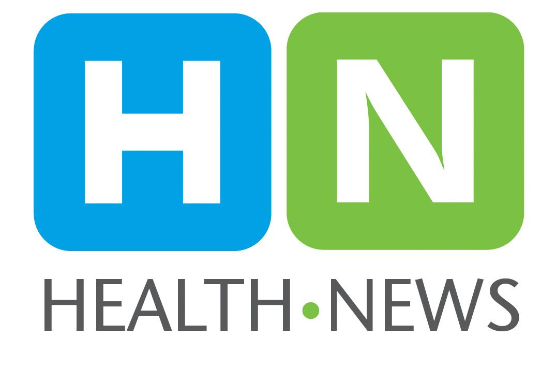 HealthNews Logo