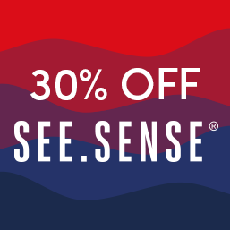 30% off See.Sense