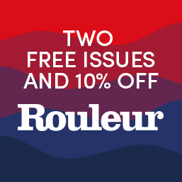10% off + two free issues at Rouleur
