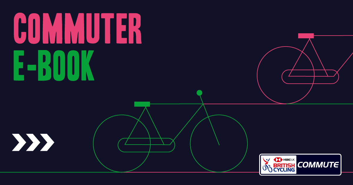 British Cycling Commuter eBook