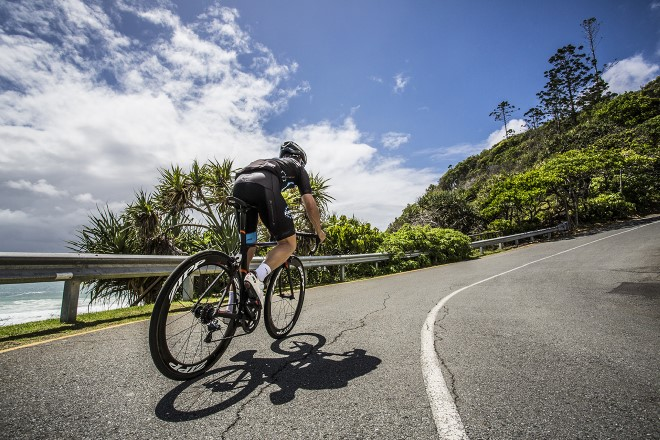 Verve - Riding with power 5: setting training zones