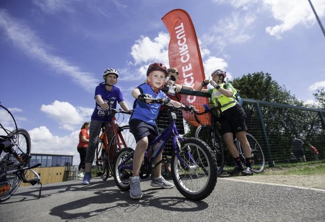 #ChooseCycling iCoachKids Webinar