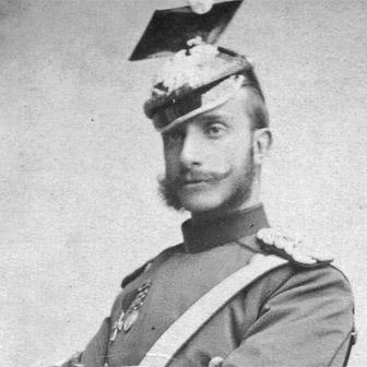 Alfonso XII di Borbone