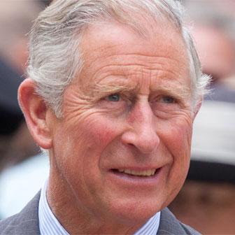 Carlo principe di Galles