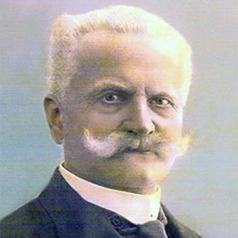 Emilio Visconti Venosta