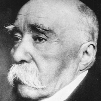 Georges Cl�menceau