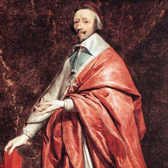 Armand-Jean du Plessis Richelieu