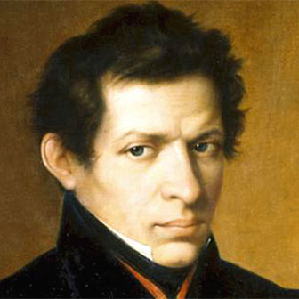 Nikolai Lobachevsky